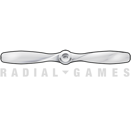 Radial Games